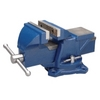 "Image Wilton 11104 WILTON 4"" Jaw Bench Vise with Swivel Base"