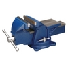"Image Wilton 11105 WILTON 5"" Jaw Bench Vise with Swivel Base"
