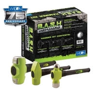 Image Wilton 11111 B.A.S.H Mechanics Hammer Kit