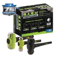 Image Wilton 11112 B.A.S.H Shop Hammer Kit
