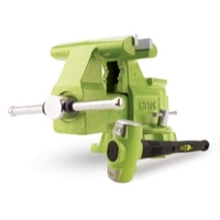 "Image Wilton 11128BH BASH Edition 6.5"" Utility Bench Vise and 4lb BASH"