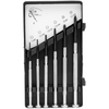 Image WILMAR 1101 6pc Jewelers Screwdriver Set