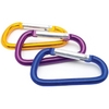 Image WILMAR 1149 3 pc Carabiner Set