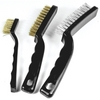 Image WILMAR W1149 3 Pc Wire Brush Set