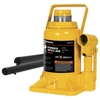Image WILMAR W1627 12 Ton Shorty Hydraulic Bottle Jack