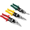 Image WILMAR W2040 3Pc Aviation Tin Snip Set