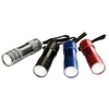 Image WILMAR W2451 1 LED Flashlight - 55 Lumen