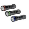 Image WILMAR W2458 GunMetal Tactical LED Flashlht