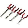 Image WILMAR W30714 4pc Long Nose Pliers Set