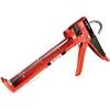 Image WILMAR W54250 Ratcheting Caulk Gun w/Cutter