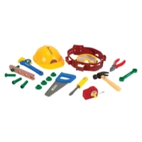 Image WILMAR W5601 19pc Kids Tool Set