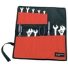 Image WILMAR W88990 12 Pocket Roll-Up Tool Pouch