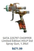 Sata Chopper 5000 B