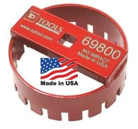 Image Schley Products 69800 Volvo Fuel Pump Lock Ring Socket