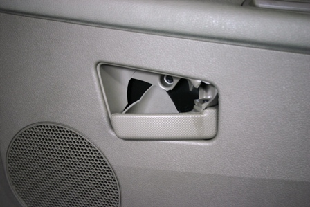 Jeep Grand Cherokee Interior Door Handle Broken Recall Denlors Auto Blog