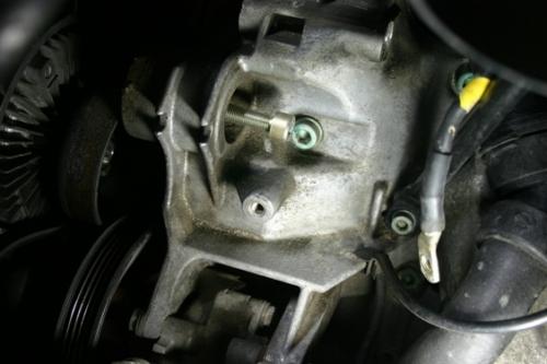 Audi and VW Passat Alternator R&R – How to Remove - Denlors