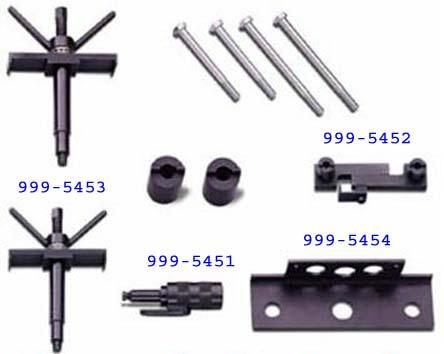 Ez Auto Sales >> Baum B5452 Volvo Cam Timing Setting kit | Baum Specialty Tools