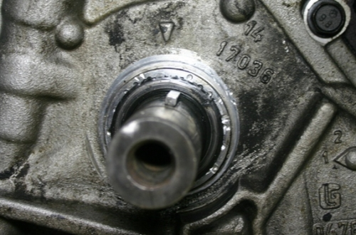 Denlors Auto Blog 187 Blog Archive 187 Oil Leak 2 4 Dodge