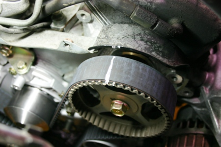 98 dodge stratus water pump. - DodgeForum.com