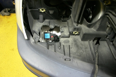 Grand Cherokee Fan Module on 2004 Jeep Grand Cherokee Fan Relay Location