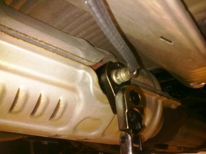 Denlors auto blog blog archive honda accord oxygen for Honda accord wrench light