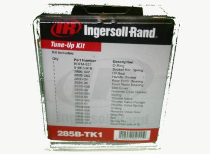 "Tune Up Kit for Ingersoll Rand 285B 1/"" Drive Impact Wrench IRT285B-TK1"