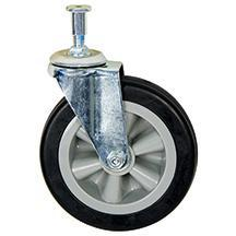 Rel Products Inc 1 99500 One Solid Replacement Wheel
