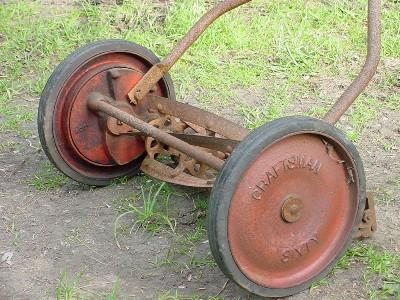 Summerville Lawn mower repair | Lawn mower repair in Summerville